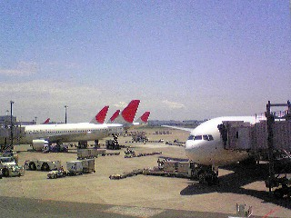 北海道に行きます