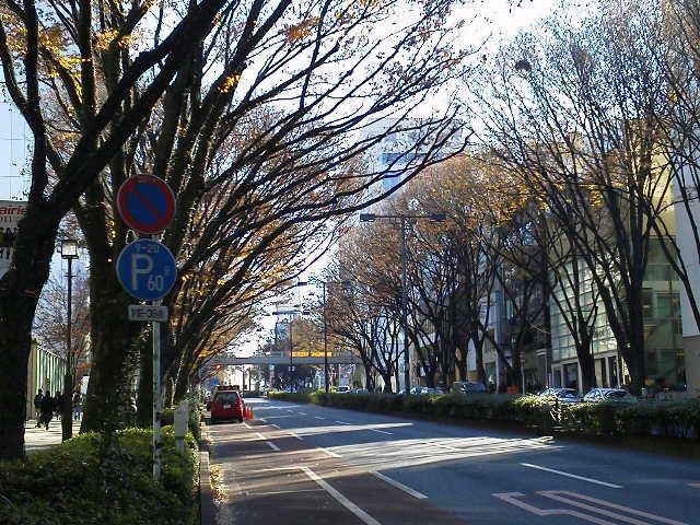 ぶらり東京・街歩き