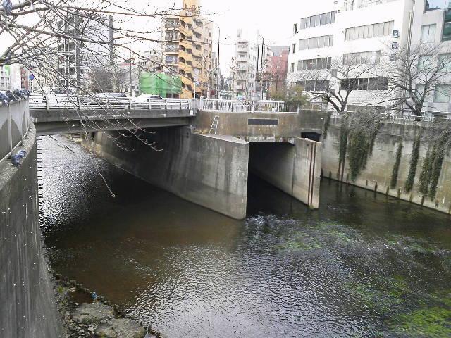 ぶらり東京散歩