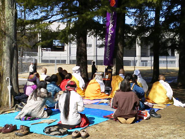 原発いらない!3  ・11福島県民大集会